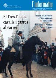 Gener 2004.pdf - Ajuntament de Vilassar de Mar