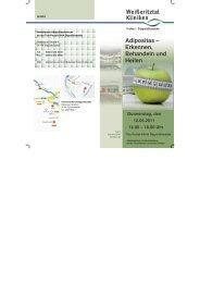 Flyer zum Download - Rhön Klinikum AG