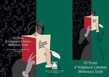 Triptic premi literari 2012 CAT.indd