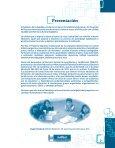 Manual para elaborar PEI Academias - Ministerio de Educación ... - Page 7