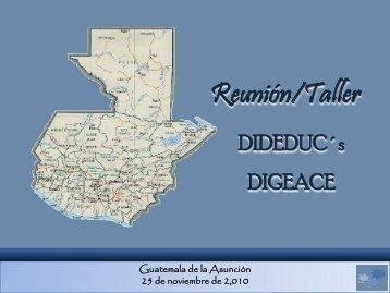 Descargue aquí - Ministerio de Educación - Guatemala
