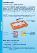 Teclado Interactivo - Console V.Smile - Page 4