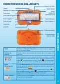 Teclado Interactivo - Console V.Smile - Page 5