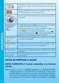 Teclado Interactivo - Console V.Smile - Page 6