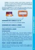 Teclado Interactivo - Console V.Smile - Page 7