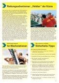 Waterkant - DLRG - Seite 5