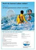 Waterkant - DLRG - Seite 6