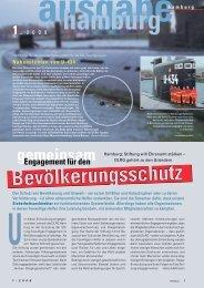 Ausgabe 1/08 Hamburg - DLRG
