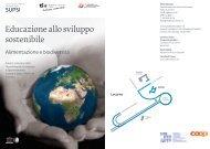 Scarica qui il programma della giornata (PDF) - Stiftung Bildung und ...