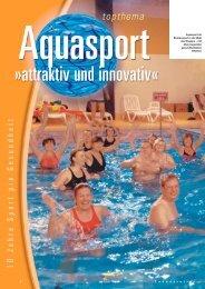 Aquasport -