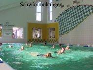 """""""Sicher und fit im Wasser mit DLRG 50 plus"""""""