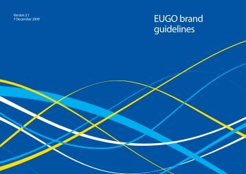 EUGO brand guidelines - d-NRW