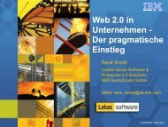 20080605 IBM Workshop Web 20.pdf - DNUG