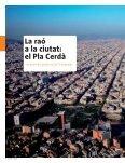 La raó a la ciutat: el Pla Cerdà - Any Cerdà - Page 2