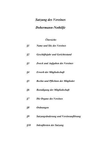 Download - Dobermann-Nothilfe eV