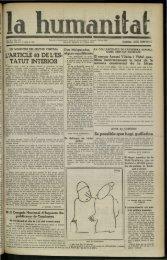 L/ARTICLE 83 DE I/ES. 1 TATUT INTERIOR - Memòria Esquerra