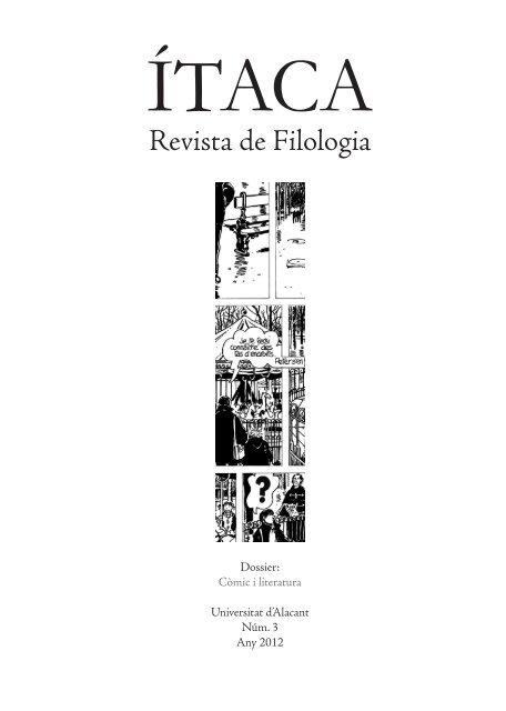 Revista De Filologia Rua