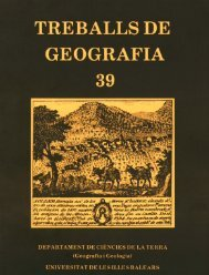1 - Biblioteca Digital de les Illes Balears - Universitat de les Illes ...