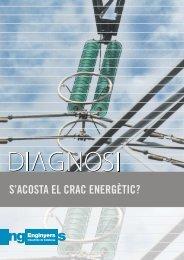 s'acosta el crac energètic? - Enginyers Industrials de Catalunya