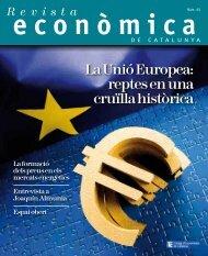 La Unió Europea: reptes en una cruïlla històrica - Atsa.es