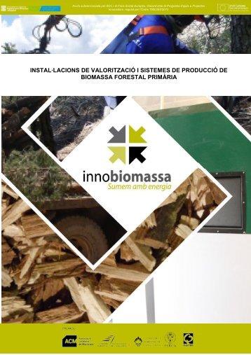 Jornada Valorització 2011 [Tipus: pdf-8030 Kb ] - Consorci Forestal ...