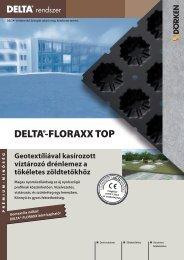 DELTA®-FLORAXX TOP
