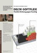 DELTA®-SOFTFLEXX - Seite 2
