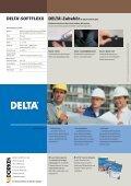 DELTA®-SOFTFLEXX - Seite 6