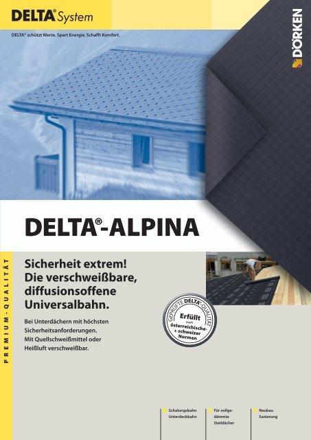 DELTA®-ALPINA