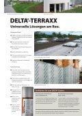 DELTA®-TERRAXX - Seite 5