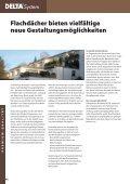 Planungsgrundlagen Begrünte und genutzte ... - Ewald Dörken AG - Seite 4