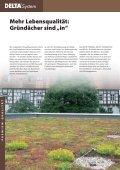 Planungsgrundlagen Begrünte und genutzte ... - Ewald Dörken AG - Seite 6
