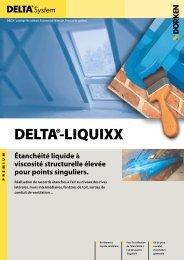 DELTA®-LIQUIXX