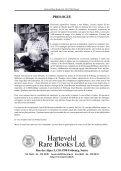 Catalogue 217: CHF 20. - Harteveld Rare Books Ltd. - Page 4