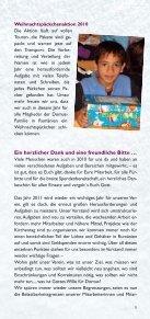 EINSICHTEN - DOMUS Rumänienhilfe eV - Seite 5