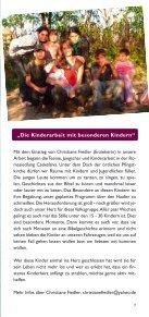 EINSICHTEN - DOMUS Rumänienhilfe eV - Seite 7