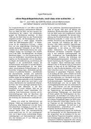 Rundfunk und Geschichte, Jg. 29 (2003), H. 1