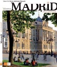 ein Lebensstil - Madrid