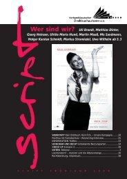 script 01/2008 - Verband Deutscher Drehbuchautoren eV