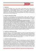 Fernwärmestationen für Heißwasser- und Dampfnetze - Dretec.de - Seite 2