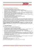 Fernwärmestationen für Heißwasser- und Dampfnetze - Dretec.de - Seite 5