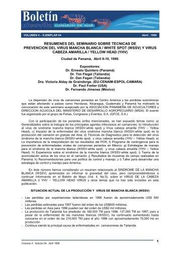 1 RESUMENES DEL SEMINARIO SOBRE TECNICAS DE ... - Alicorp