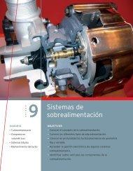 Motor turbo - Automocion