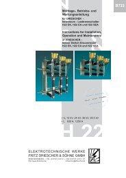 B722 - Driescher