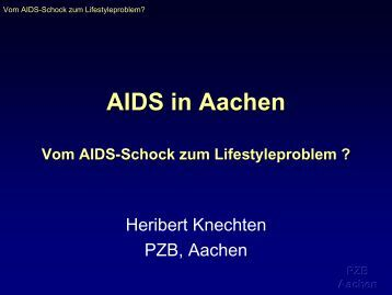 PZB Aachen - Dr. Knechten