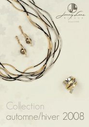automne/hiver 2008 Collection - Jenny Lane