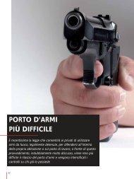 Scaricare l'articolo in formato pdf - Sicurezza Sanitaria