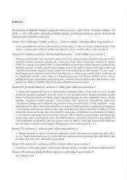 Plný text v PDF - Sociální studia - Masarykova univerzita