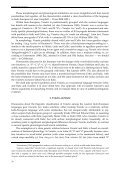 On the linguistic classification of Venetic - Вопросы языкового ... - Page 2