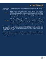 I. Justificación - Centro de Innovación Atabey